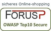 sicheres Online-shopping